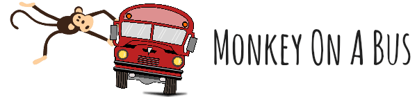Monkey On A Bus | Experiential Travel