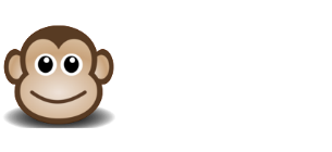 Monkey On A Bus